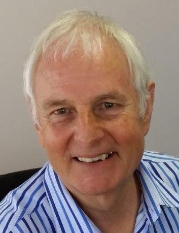 Dr Graeme Kidd
